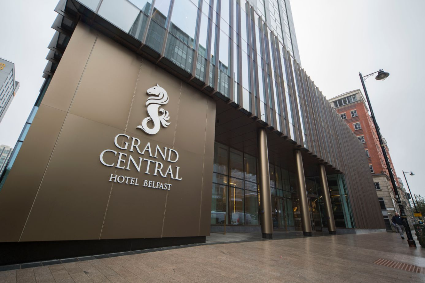 Grand Central Hotel Gallery Image